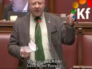 Deputado Fábio Meroni apóia Fundação Keshe entra com petição no plenário italiano