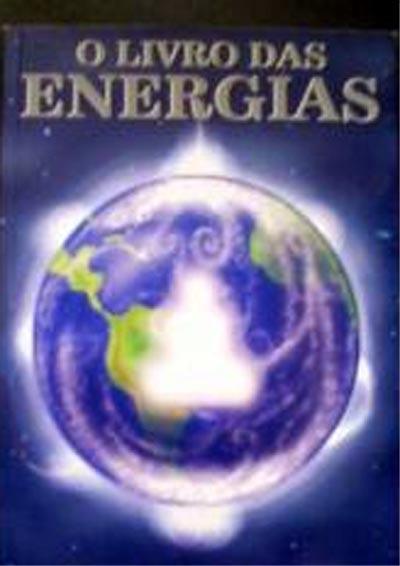 livro das energias