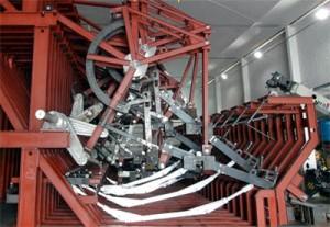 motor RARenergia - fase de protótipo