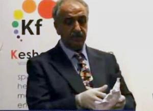 nauguração do Instituto KF-Center da Fundação Keshe - palestra inaugural de Keshe
