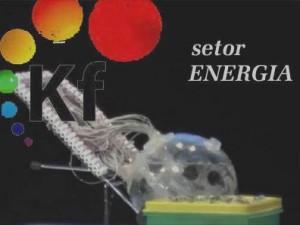 Desenvolvimento acelerado no setor de Energia da Fundação Keshe em 2014