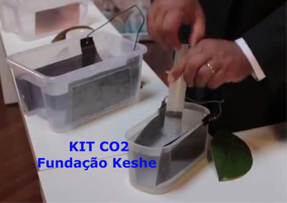 Invenção de Keshe confirmada/copiada por cientistas