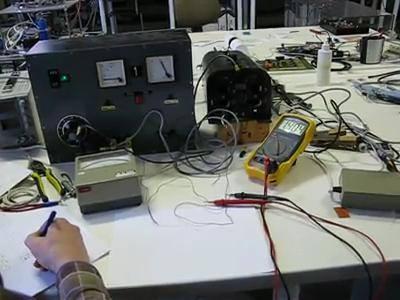 O poder do nanorevestimento pelo método Keshe